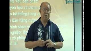 Talk&Think - Đề Xuất Một Số Mô Hình Nông Nghiệp Mới Cho Việt Nam - GS. Võ Tòng Xuân - Phần 3
