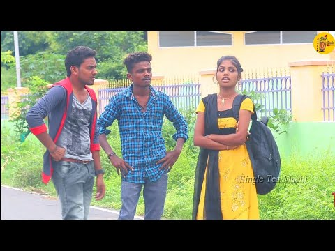 Love Proposal Prank 3.0 - Part 2 | Lover Prank | Love Prank Gone Wrong Series -2 | Single Tea Machi