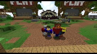 This is the second time I play hypixel with people watching the stream! I do have a broken wrist so I am not my best with PVP.Server: mc.hypixel.net