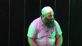 7.) Namazi i Natës me Hoxhë Bekir Halimi - Ramazan 2012/1433