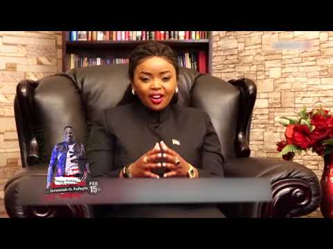 Birthday quotes - A BIRTHDAY WISHES TO SNR. PROPHET JEREMIAH OMOTO FUFEYIN