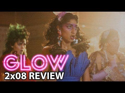 GLOW Season 2 Episode 8 'The Good Twin' Review