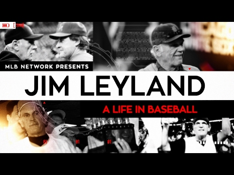 Video: MLBN Presents: Leyland Wins a World Series in Florida