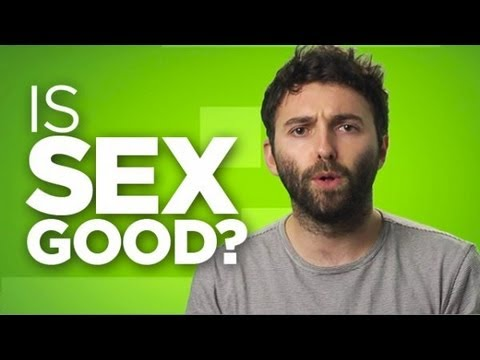 Yay Or Nay: Is Sex Good?