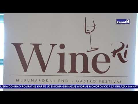WINE RI