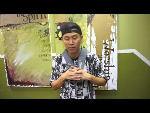 Video: MC Jin on his new album and Sway in the Morning