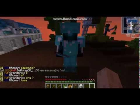 Denucia -Minecraft Craftlandia- Mundo : Kratom
