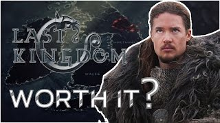 Should you watch The Last Kingdom, is it worth watching, what is The Last Kingdom all this and more in this introduction video to the new series The Last Kingdom!Please tell me if you want to see more Last King dom content!Free AudioBook:  http://www.audibletrial.com/kingSubscribe: http://bit.ly/1yePWnGTwitter: https://twitter.com/twkingmckayFacebook:  http://bit.ly/1AaOXTHGoogle +: http://bit.ly/1stPJxfPatreon: https://www.patreon.com/kingmckayAs a child, Uhtred witnessed his father being killed and the Saxon army defeated by invading troops. Danish warlord Earl Ragnar captured Uhtred and raised him in a Danish camp alongside fellow captive Brida, a sharp-tongued girl. Years later, Uhtred is a valiant warrior who is dealt another tragic blow when his home is deliberately set on fire, killing his surrogate family, including Ragnar. Now exiled -- alone except for Brida by his side -- he vows to avenge Ragnar's death and reclaim his homeland. But, he must choose between his birth country and the people who raised him. If he is going to help birth a new nation and ultimately recapture his ancestral land he must walk dangerous path between both sides.FAIR USE NOTICEThis video may contain copyrighted material; the use of which has not been specifically authorized by the copyright owner. We are making such material available for the purposes of criticism, comment, review and news reporting which constitute the 'fair use' of any such copyrighted material as provided in the NZ Copyright Act 1994. Notwithstanding the provisions of the 42 section, the fair use of a copyrighted work for purposes such as criticism, comment, review and news reporting is not an infringement of copyright.