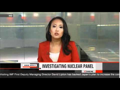 Japanese Gov't (Unlike the US Gov't) Is Very Sorry for Colluding with the Nuclear Industry
