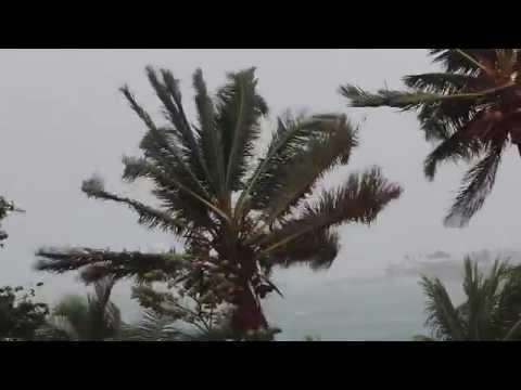 Orkaan Gonzalo eist een dode op Sint Maarten