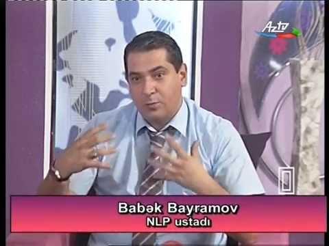 AİLƏ MÜNAQİŞƏLƏRİ (Səadət verilişi AzTV) - 2