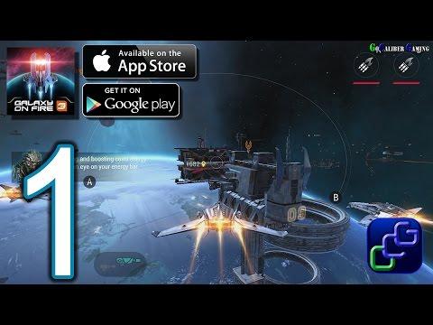 Galaxy on Fire 3 Manticore - Video