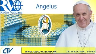 Angelus Domini 2016.08.15