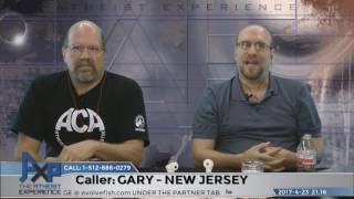 The Atheist Experience 21.16 for April 23, 2017 with Russell Glasser and John Iacoletti. Call the show on Sundays 4:00-6:00pm CDT: 1-512-686-0279 We ...