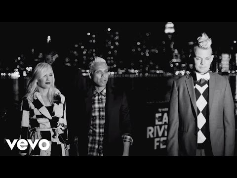 No Doubt- Push and Shove
