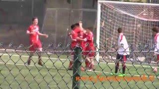 ALLIEVI ELITE FASCIA B: Tor Tre Teste - Atletico 2000 1-2
