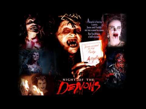 Night of the Demons Theme