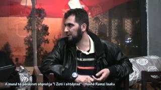 """A mund të përdoret shprehja """"I Zoti i shtëpisë"""" - Hoxhë Remzi Isaku"""