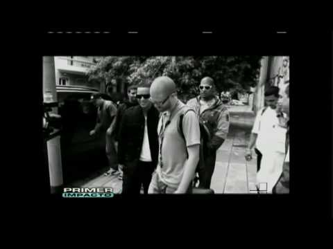 Daddy Yankee - Grito Mundial (The Making Of The Video)