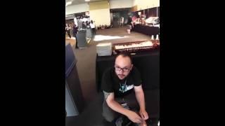 PAX Vlog - 4 (The sleepy vlog)