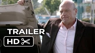 Small Time TRAILER 1 (2014) - Dean Norris Drama Movie HD