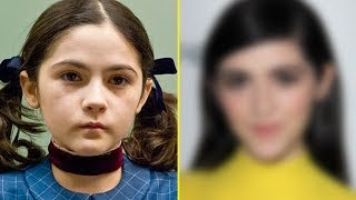 Video 23 Kids from Horror Films You Won't Recognize Today MP3, 3GP, MP4, WEBM, AVI, FLV Mei 2018