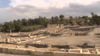 Beit Shean Israel  City new picture : Beth Shean - Beit Shean - Israel Tour
