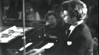 Рахманинов, Концерт № 2 для фортепиано - Ван Клиберн