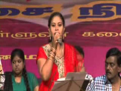 Saimurali & Monisha sing Parthen Sirithen...