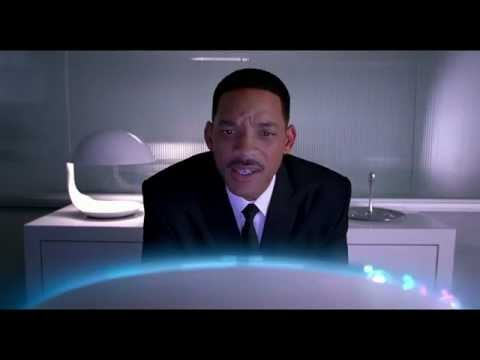MEN IN BLACK 3  Movie – Trailer Official 2012 [HD]