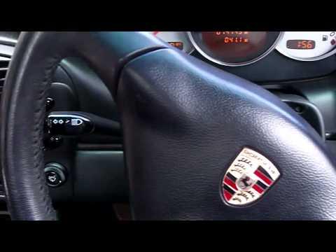 Porsche 986/996 Indicator Stalk Replacement