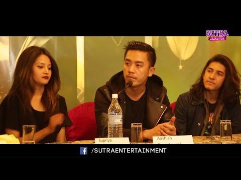 (Sanam Puri Live Concert in Nepal बलिवुड युटुब स्टार सनम पुरीका साथमा लाउरे र सोप्न सुमनको प्रस्तुती - Duration: 22 minutes.)