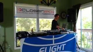 Sci Fi Sol - FMPDX 2013-06-16
