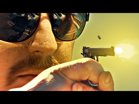 Tiny Guns A Short Film by Corridor Digital