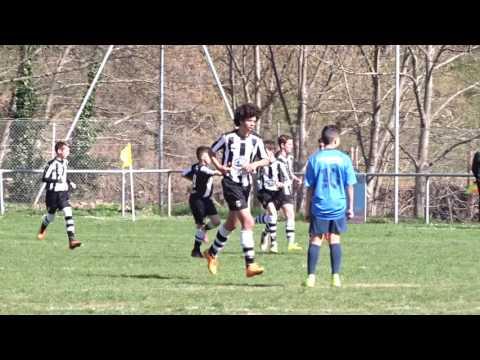 La vidéo du match U15 FSL contre Beaucaire. 19 mars 2017.