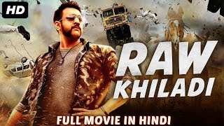 Video RAW KHILADI (2019) New Released Full Hindi Dubbed Movie | Full Hindi Movies | South Movie 2019 download in MP3, 3GP, MP4, WEBM, AVI, FLV January 2017
