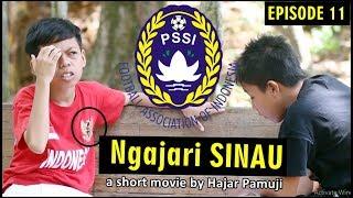 Video Ngajari Sinau PSSI (Eps 11 Film Pendek Hajar Pamuji) MP3, 3GP, MP4, WEBM, AVI, FLV Februari 2019