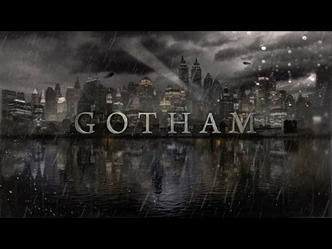 Gotham Season 1 (Behind the Scene 'First Look')