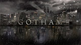 Gotham - First Look