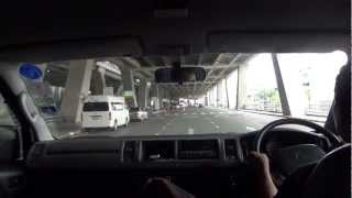 Dan Chak Thailand  City pictures : KAJASYM 008 - Fahrt nach Non Thai Ban Dan Chak