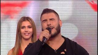 Darko, Maryana, Milos, Milica - Splet (LIVE) - GK - (TV Grand 19.12.2016.)