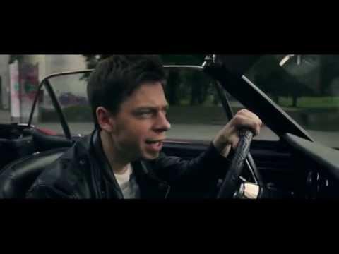 Jurgis Bruzga - 1000 dienu (official video)