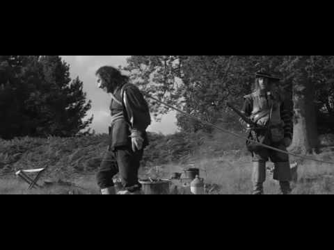 Possession Scene - A Field In England