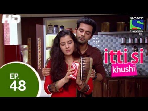 Itti Si Khushi Promo 15th December 2014