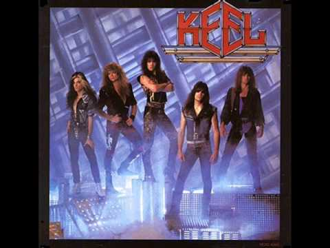 Keel - Don't Say You Love Me