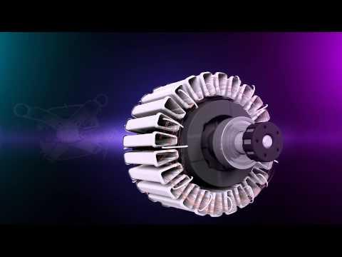 Zakaj Beko nudi kar 10 let garancije na Prosmart invertni motor?