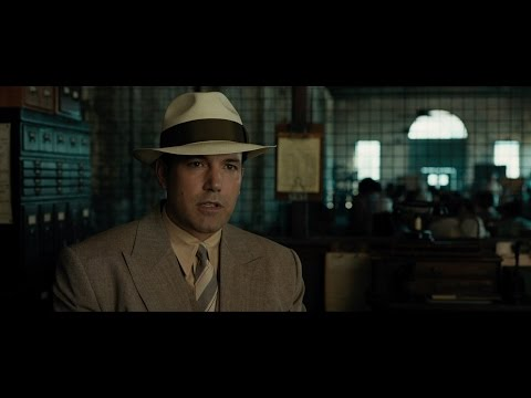 Live By Night - Trailer F3 (ซับไทย)