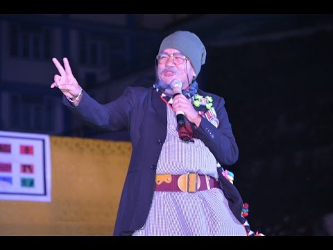 Video New Comedy of Takmebuda Wilson Bikram Rai live Show 2017 download in MP3, 3GP, MP4, WEBM, AVI, FLV January 2017