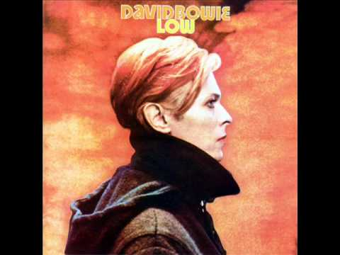 Always Crashing in the Same Car (1977) (Song) by David Bowie