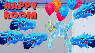 Happy Room Armory Gameplay German - Neuer Armory Modus